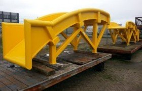 Deckchutes for IHC Offshore & Marine