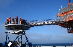 Agreement Ampelmann