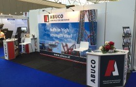 Offshore Energy 2015 successful for ABUCO