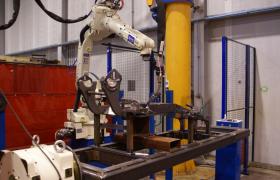 Abuco schaft ROBOT aan!
